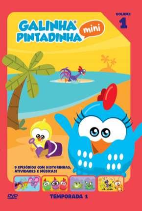 Galinha Pintadinha Mini Torrent Download