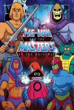 He-Man e os Defensores do Universo Torrent Download