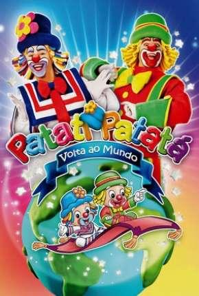 Patati Patatá - Coleção - 6 DVDs Torrent Download