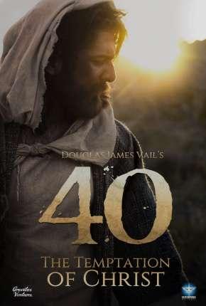 40 - A Tentação de Cristo - Legendado Torrent Download