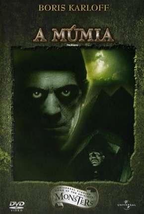 A Múmia (1932) Clássico Torrent Download