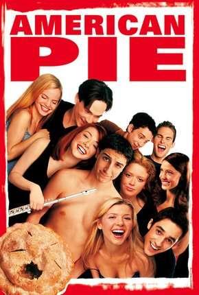 American Pie - A Primeira Vez é Inesquecível - Sem Cortes Remux Torrent Download