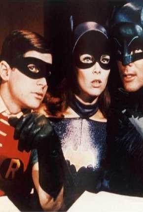 Batman e Robin - 3ª Temporada Torrent Download