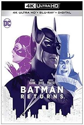 Batman - O Retorno 4K Torrent Download