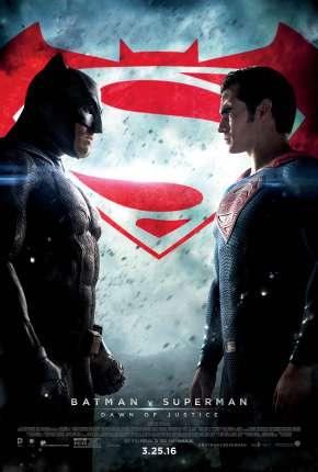 Batman vs Superman - A Origem da Justiça - Versão Estendida Torrent Download