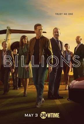 Billions - 5ª Temporada Legendada Torrent Download