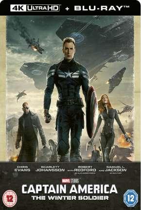 Capitão América 2 - O Soldado Invernal 4K Remux Torrent Download