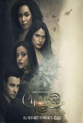 Charmed - Nova Geração - 2ª Temporada Torrent Download
