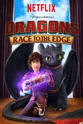 Dragões - Corrida Até o Limite - 4ª Temporada Torrent Download