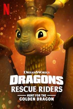 Dragões - Equipe de Resgate - Em Busca do Dragão Dourado Torrent Download