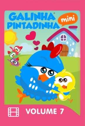 Galinha Pintadinha Mini - Volume 7 Torrent Download