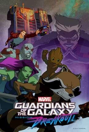 Guardiões da Galáxia - 3ª Temporada Torrent Download
