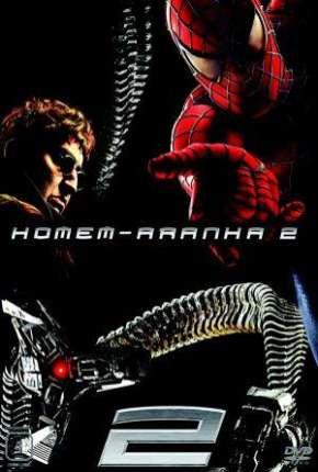 Homem-Aranha 2 Torrent Download