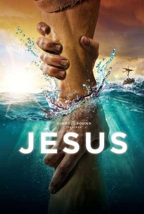Jesus - Legendado Torrent Download