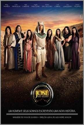 José do Egito - Completa Torrent Download