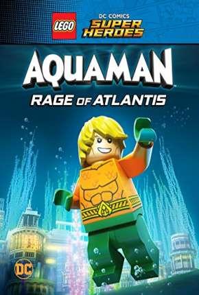 LEGO DC Comics Super Heróis - Aquaman - A Fúria de Atlântida Torrent Download
