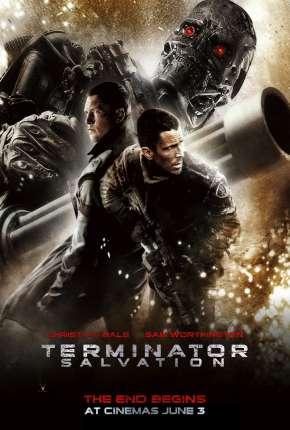 O Exterminador do Futuro - A Salvação - IMAX Torrent Download