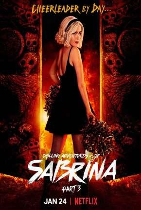 O Mundo Sombrio de Sabrina - 2ª Temporada Completa Torrent Download