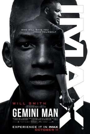 Projeto Gemini - IMAX 60 FPS Torrent Download