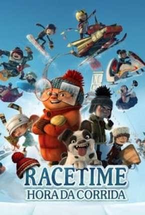 Racetime - Hora da Corrida Torrent Download