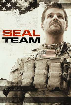 Seal Team - 3ª Temporada Legendada Torrent Download