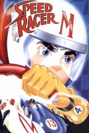 Speed Racer - Completo Torrent Download