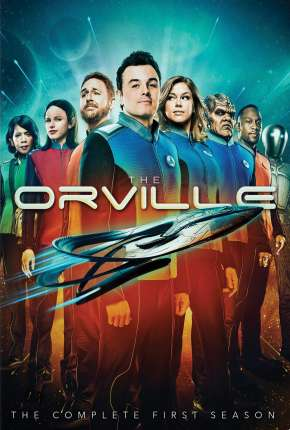 The Orville Download
