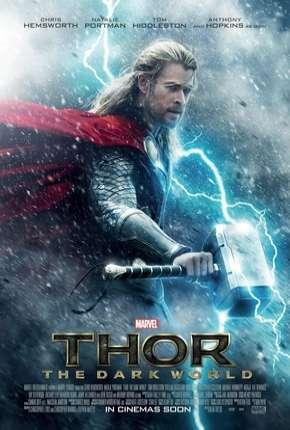 Thor 2 - O Mundo Sombrio REMUX Torrent Download