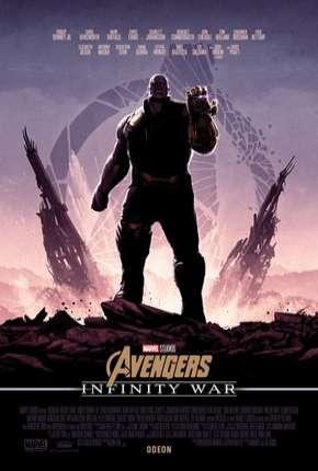 Vingadores - Guerra Infinita - IMAX (60 FPS) Torrent Download