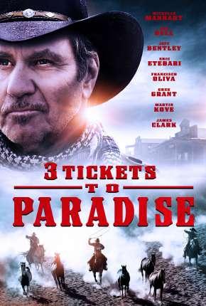 3 Tickets to Paradise - Legendado Torrent Download