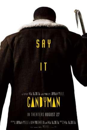 A Lenda de Candyman - Legendado Torrent Download