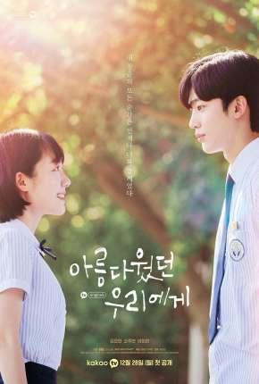 A Love So Beautiful - 1ª Temporada Completa Torrent Download