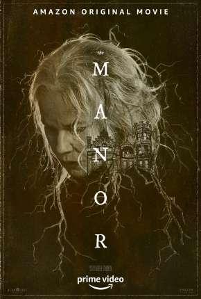 A Mansão - The Manor Torrent Download