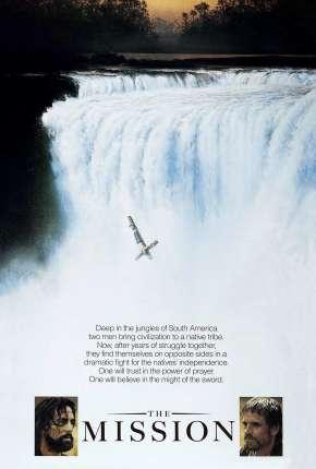 A Missão - The Mission Torrent Download