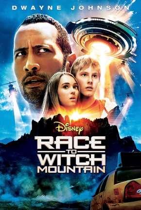 A Montanha Enfeitiçada - Race to Witch Mountain Torrent Download