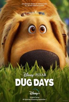 A Vida de Dug - 1ª Temporada Torrent Download