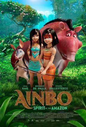 Ainbo - A menina da Amazônia - Legendado CAM Torrent Download