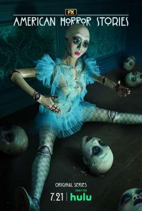 American Horror Stories - 1ª Temporada Legendada Torrent Download