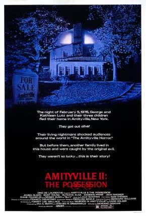 Amityville 2 - A Possessão Torrent Download