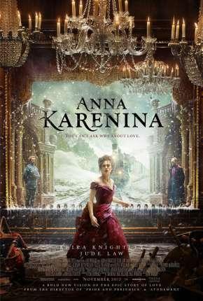 Anna Karenina Torrent Download