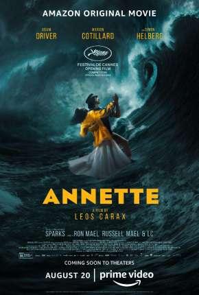 Annette - Legendado Torrent Download