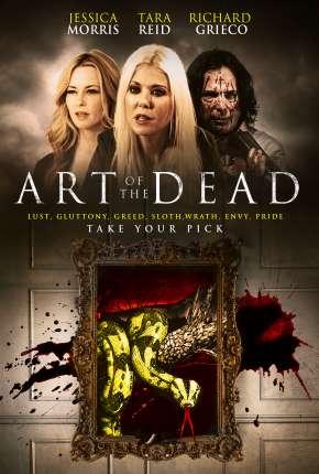 Art of the Dead - Legendado Torrent Download