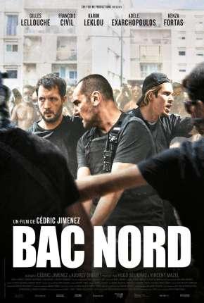 BAC Nord - The Stronghold - CAM - Legendado Torrent Download