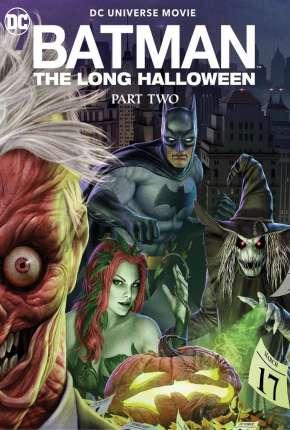 Batman - O Longo Dia das Bruxas - Parte 2 - Legendado Torrent Download