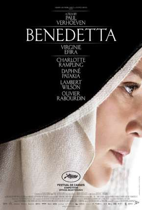 Benedetta - CAM - Legendado Torrent Download