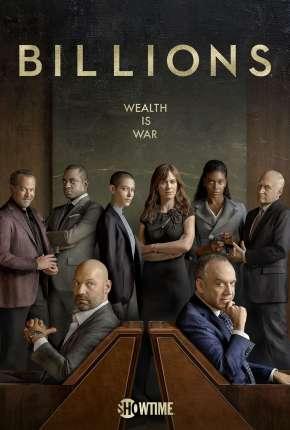 Billions - 5ª Temporada Torrent Download