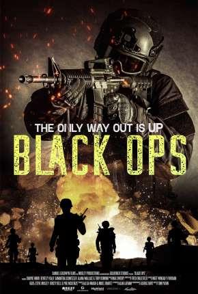 Black Ops - Operação Secreta Torrent Download