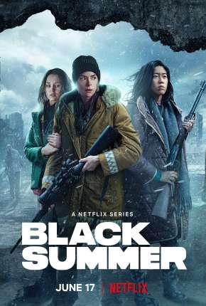 Black Summer - 2ª Temporada Completa Torrent Download