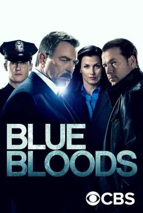 Blue Bloods - Sangue Azul - 12ª Temporada Legendada Torrent Download