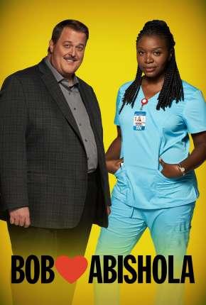Bob Hearts Abishola - 3ª Temporada Legendada Torrent Download